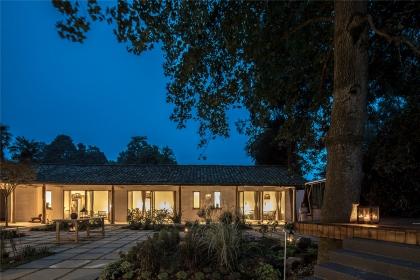 酒店装修设计原则,酒店的室内空间设计
