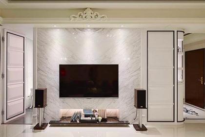壁挂电视安装流程,2018壁挂电视机安装规范