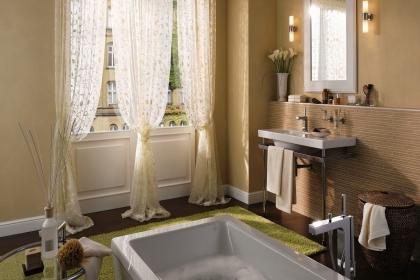 卫生间窗帘风水注意事项有哪些?卫生间窗帘风水介绍