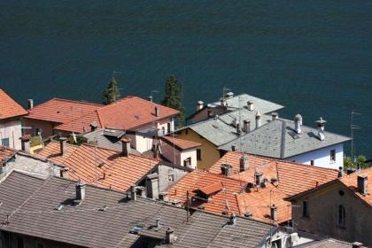 屋顶形状的风水禁忌,居室屋顶的风水化解