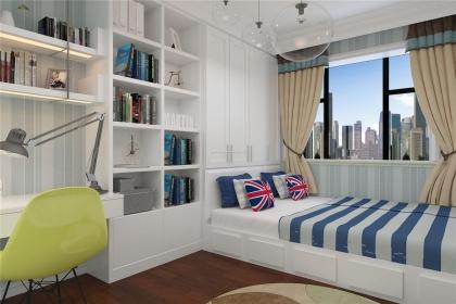 卧室榻榻米设计技巧,榻榻米设计注意事项