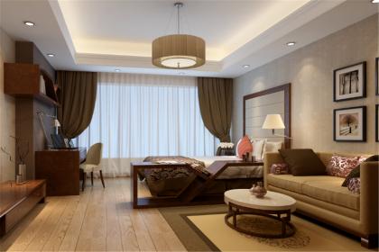 家装窗帘风水讲究,打造优美宜居的生活环境