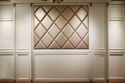 护墙板有哪些材料?什么是护墙板及材料介绍