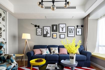 客厅墙面装饰画风水禁忌,选对装饰画提升好运气