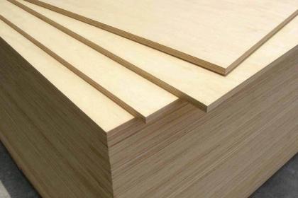 欧松板和多层板哪个好?选购板材一定要了解