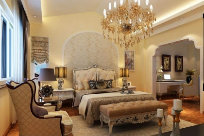 臥室燈具的挑選小竅門,好燈具助你有個好睡眠