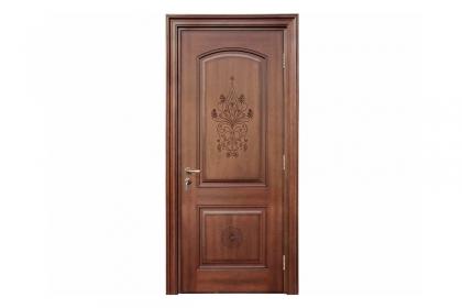 橡木门和实木门的差异,两种木材的特点分析