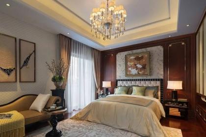 老人卧室装修风水介绍,给父母打造一个舒适安逸的睡房空间