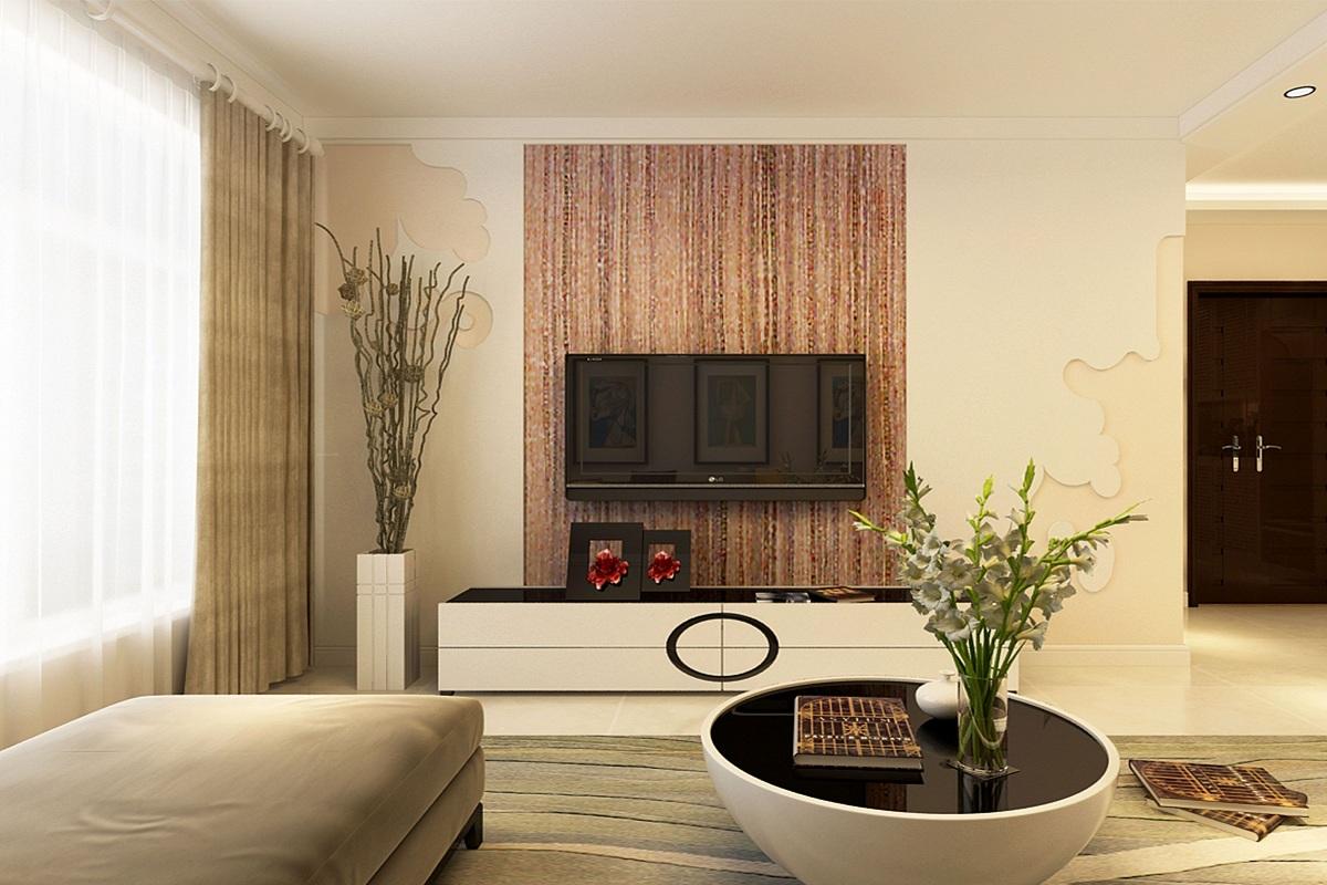 客厅电视机摆放风水禁忌,客厅电视机风水禁忌大盘点