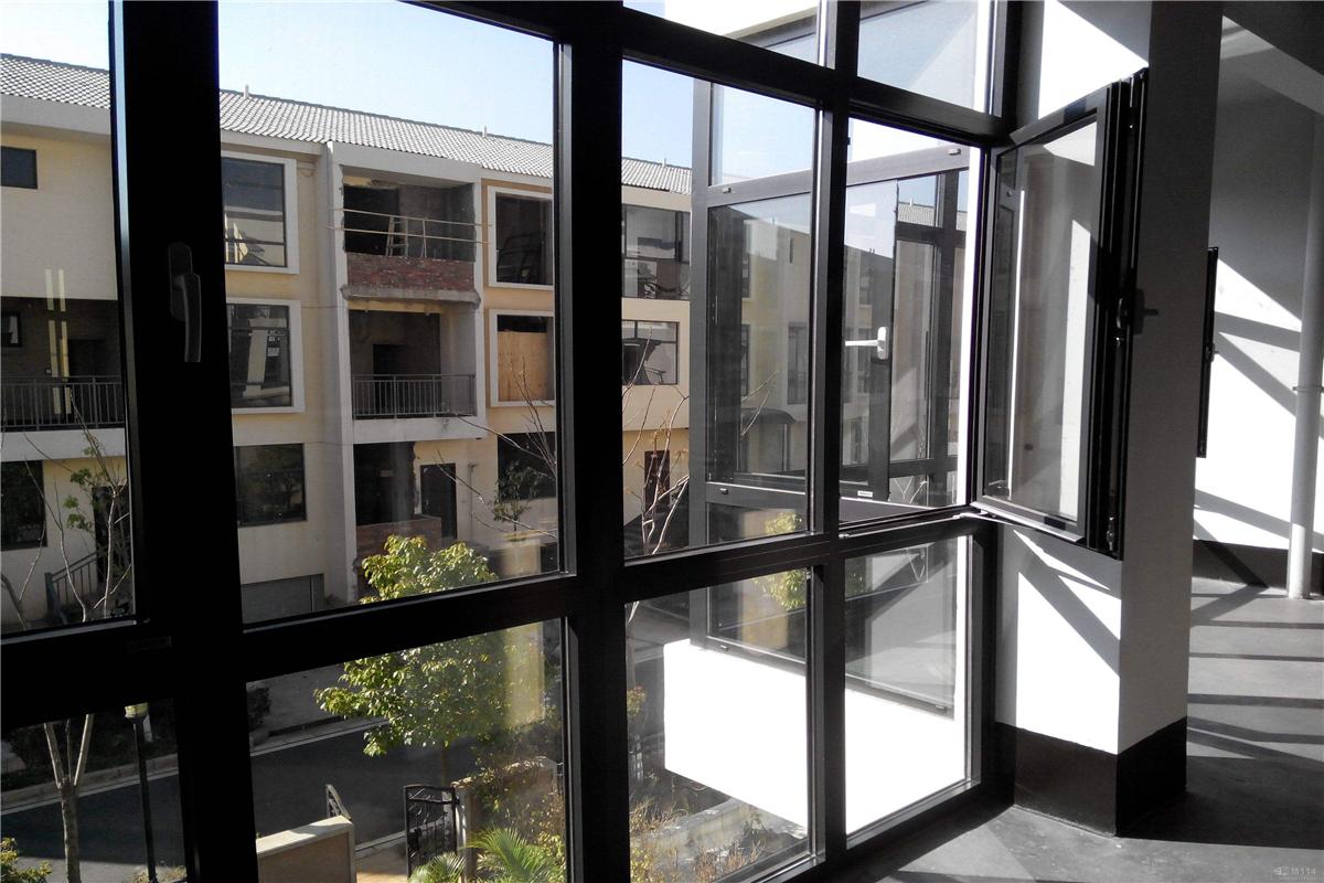 断桥铝门窗如何选择,断桥铝门窗安装方法