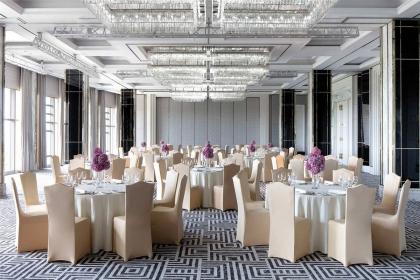 酒店宴会厅装修设计要点,酒店宴会厅装修注意事项