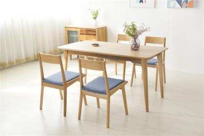 餐厅餐桌椅风水,餐厅餐桌椅摆放要注意哪些方面