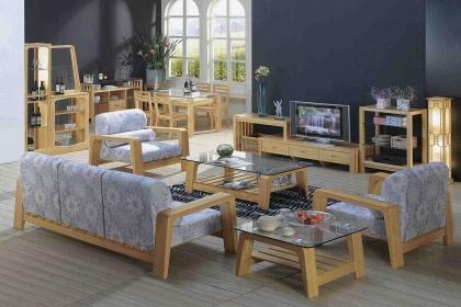松木家具怎么样?松木家具优缺点及保养注意事项介绍