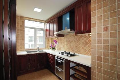 厨房瓷砖的风水事项,不容错过的厨房瓷砖风水知识