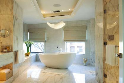 浴缸选购技巧,浴缸选购的注意事项
