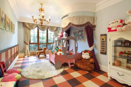 必須知道的兒童房裝修布置風水要點,好裝修才能擁有好童年