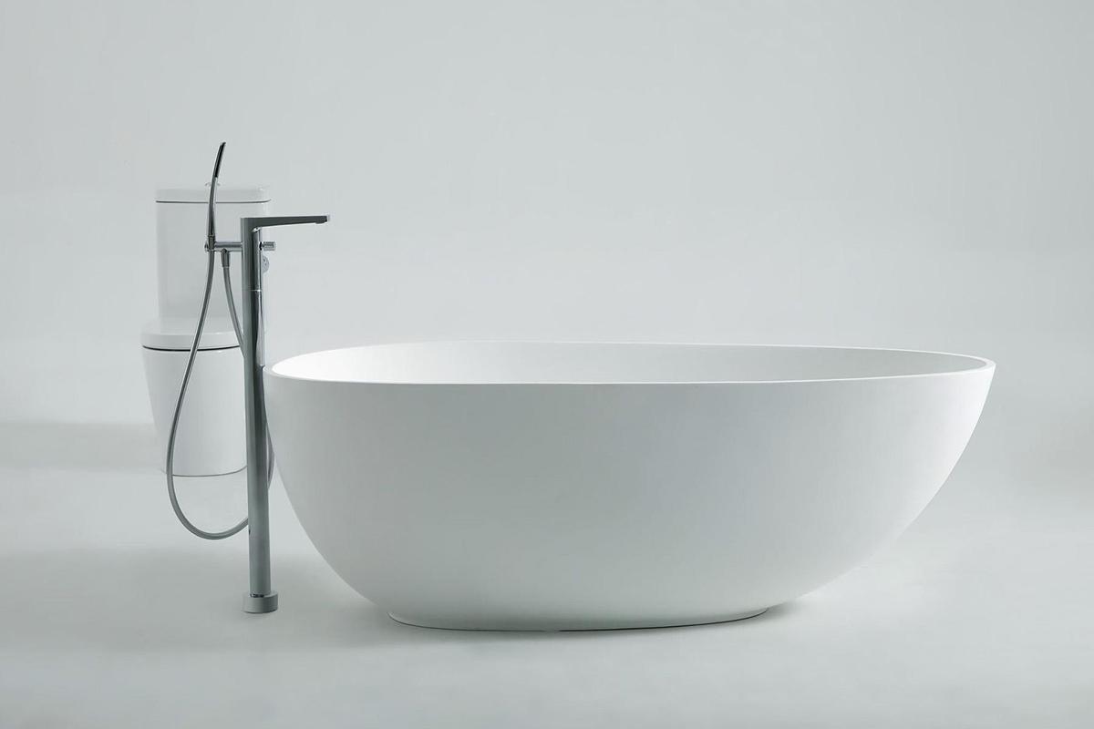 浴缸形状风水,浴缸的风水知识介绍