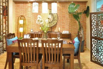 餐厅灯具灯饰选购方法介绍,好灯具让家人食欲大增