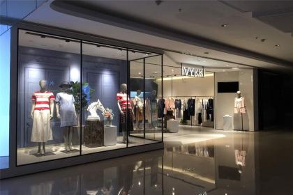 商场空间设计,如何让商场更加有特色
