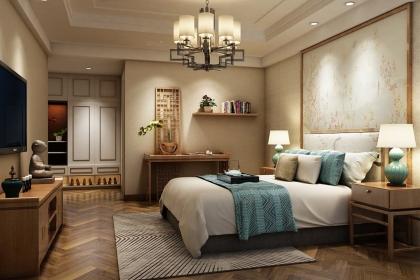 卧室内的家具如何摆放?卧室内家具摆放风水介绍