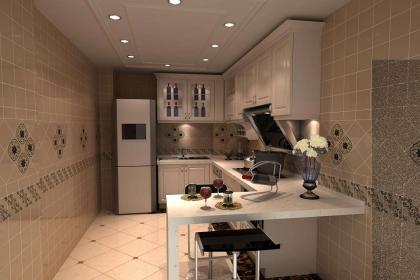 怎么挑选厨房瓷砖?厨房瓷砖选购注意事项分析