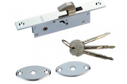 推拉门锁的安装步骤,推拉门锁安装必看