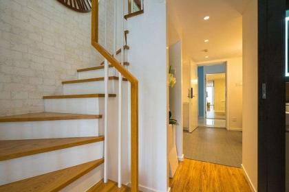 居室楼梯的安装步骤,楼梯u乐娱乐平台时的注意事项