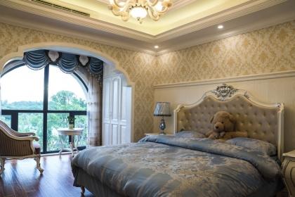 客卧装修技巧要点说明,这么装将舒适做到极致