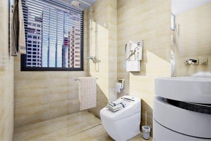 卫生间位置风水禁忌,卫生间在哪个方位比较好?