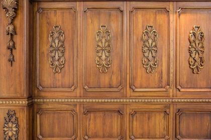护墙板的安装步骤,护墙板安装的注意事项