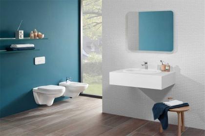 卫浴空间设计,如何让卫浴空间更加的人性化