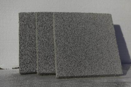 水泥发泡板怎么样?水泥发泡板的特点分析