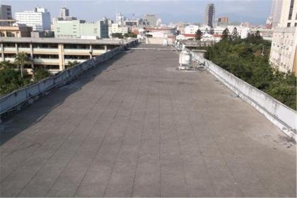 屋頂防水施工工藝,屋頂防水施工做法
