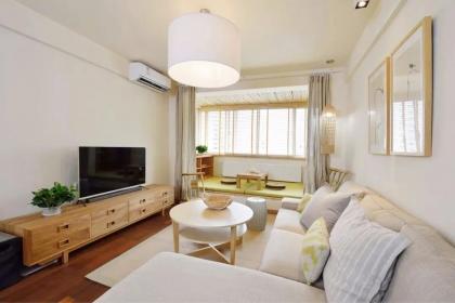 86平米两居室装修,简单舒适的日式家居设计
