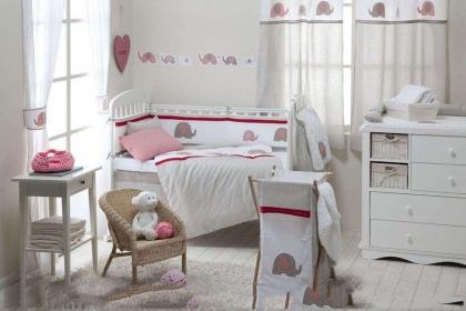 婴儿床选购方法介绍,给宝宝一个舒适的睡眠