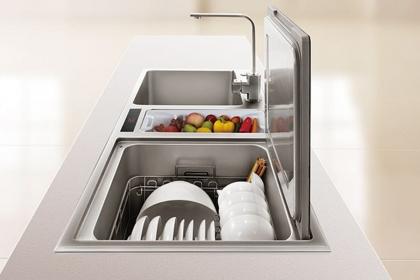 洗碗机选购手艺,洗碗机哪个牌子好?