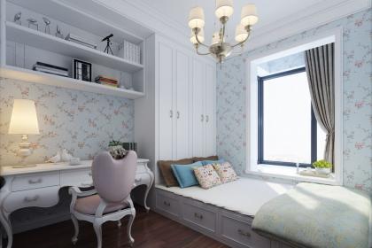 最全的小户型卧室装修设计要点解析,小卧室也能变大房间