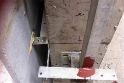 如何进行墙面干挂石材施工?墙面干挂石材施工工艺