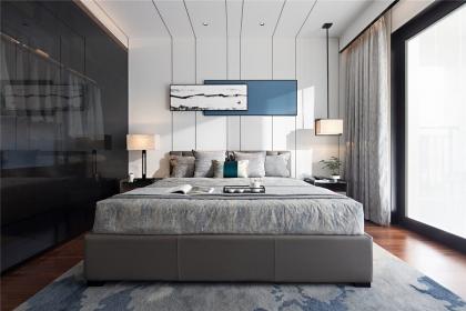 卧室如何u乐娱乐平台设计,把握好五个方面