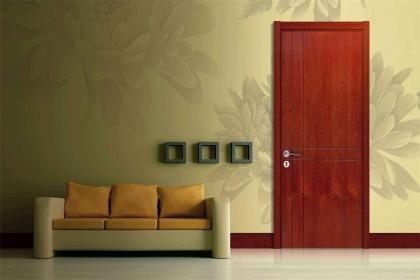 如何选择防盗门和木门,防盗门和木门选择技巧