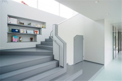 室内楼梯如何装修设计,楼梯装修设计注意事项
