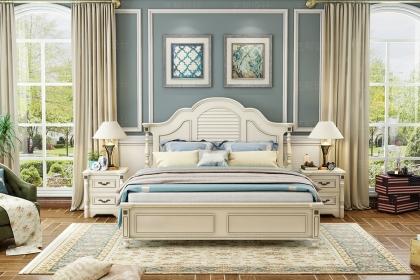 臥室床的風水布局有什么講究?好風水讓家庭越來越旺