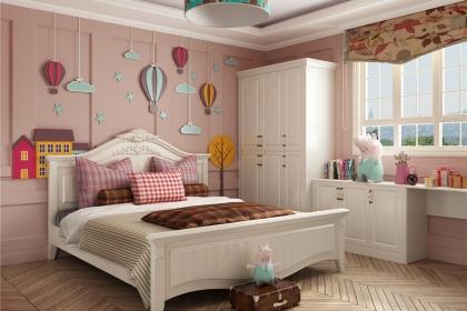 儿童房装修注意事项要点,让孩子的房屋充满乐趣