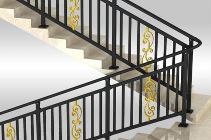 室内楼梯怎么安装?室内楼梯安装介绍