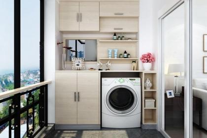 洗衣机摆放的风水事项,不容错过的洗衣机风水