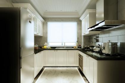 厨房吊顶颜色风水,厨房吊顶风水讲究大探秘