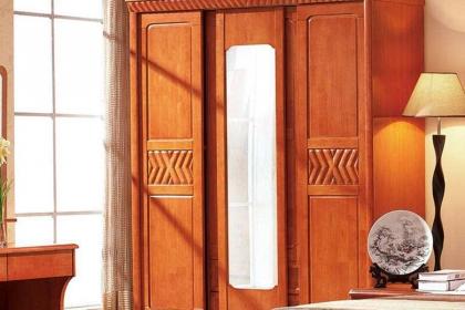衣柜试衣镜安装方法,如何安装衣柜试衣镜?