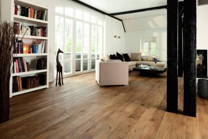 家居木地板要怎么保護?木地板受潮補救方法以及防潮措施介紹