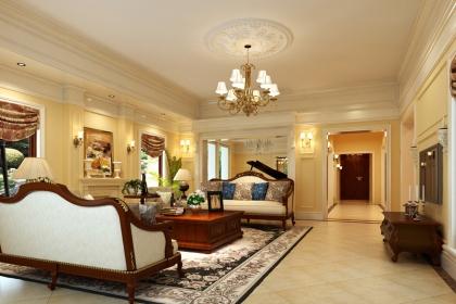 家庭客厅装修不能太随便,客厅装修风水知识介绍