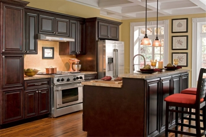 廚房櫥柜如何選購,廚房櫥柜有哪些選購技巧
